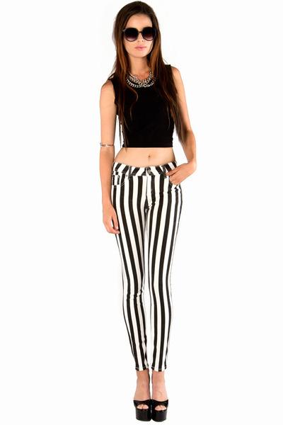 StyleMoca jeans