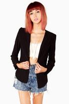StyleMoca blazer