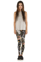 StyleMoca Leggings