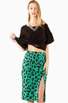 StyleMoca Skirts