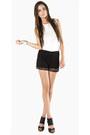 Stylemoca-shorts