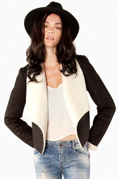 StyleMoca jacket