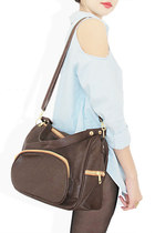 dark brown StyleSofia bag