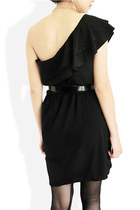 black StyleSofia dress