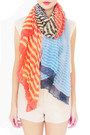 Stylesofia-scarf
