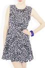 Black-stylesofia-dress-neutral-stylesofia-bag-deep-purple-stylesofia-bracele