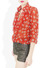 Red-stylesofia-shirt