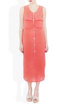 coral StyleSofia dress