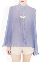 violet StyleSofia shirt
