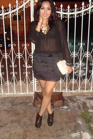 DIY skirt - Shasa accessories
