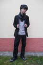 Black-tuk-shoes-black-levis-jeans-black-h-m-hat-silver-thrifted-sweater