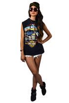Saltwater Gypsy Vintage t-shirt