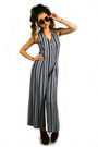 Jumpsuit Saltwater Gypsy Vintage Jumpers