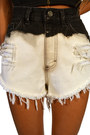 Denim-shorts-saltwater-gypsy-vintage-shorts