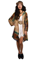 Saltwater Gypsy jacket