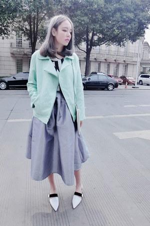 Qing Studios jacket