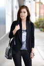 Black-wilfred-blazer-black-charles-keith-bag-tawny-jeffrey-campbell-heels