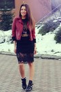 Choiescom-boots-romwecom-dress-bershka-jacket