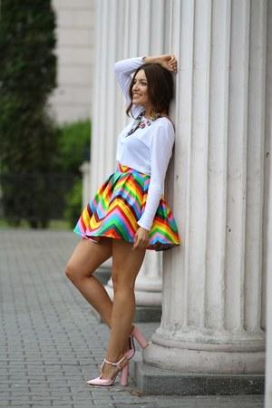 PERSUNMALL skirt