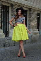 choiescom skirt - Romwecom top