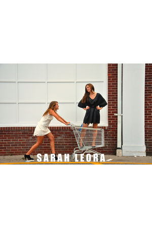 Sarah Leora dress - Sarah Leora dress