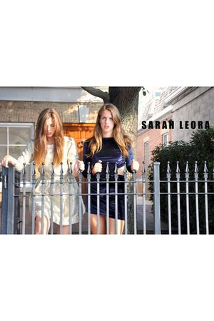 Sarah Leora dress - Sarah Leora