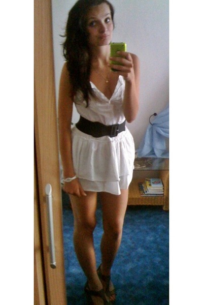 Dress wedges shoes