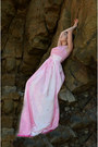 Bubble-gum-made-it-myself-dress