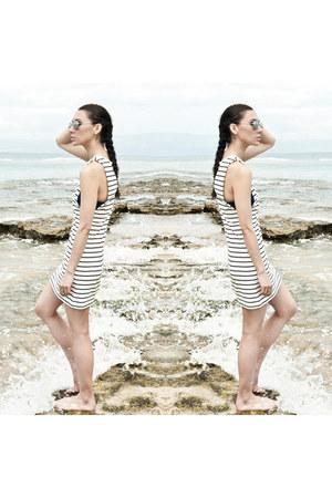 striped beach vamastyle dress - vamastyle dress