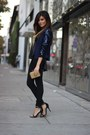 Navy-sequin-sleeves-lovers-and-friends-jacket