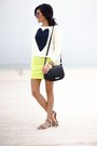 Ivory-heart-detail-love-sweater-black-crossbody-h-m-bag