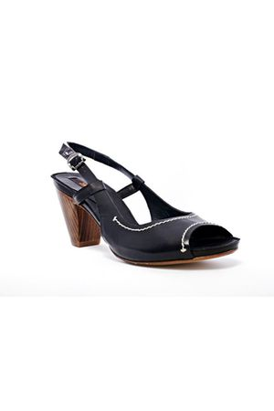 black Zinda shoes