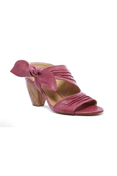 pink Zinda shoes