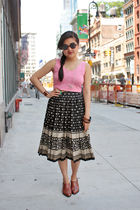 Screaming Mimis top - Screaming Mimis skirt