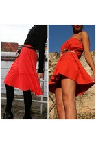 red Hand Made skirt