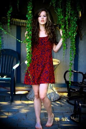 red Surgarlips dress