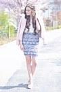 Light-pink-zara-jacket-white-h-m-top-white-zara-heels