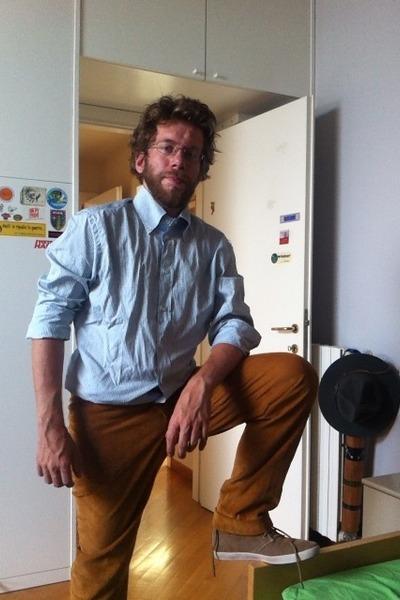 shoes - shirt - pants