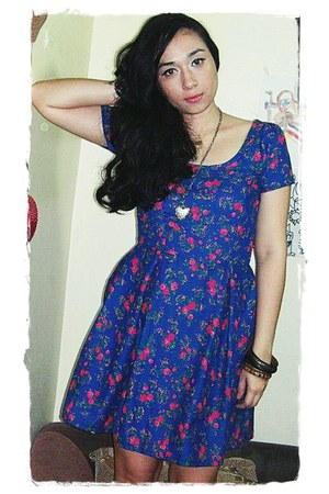 SewMaui dress
