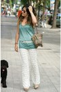 Aridza-bross-bag-lady-marshmallow-pants