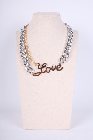 shalex necklace