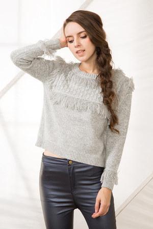 shalex sweater