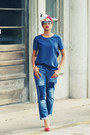 Madewell-jeans-j-crew-top