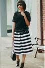 Topshop-skirt