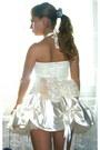 Hand-made-dress