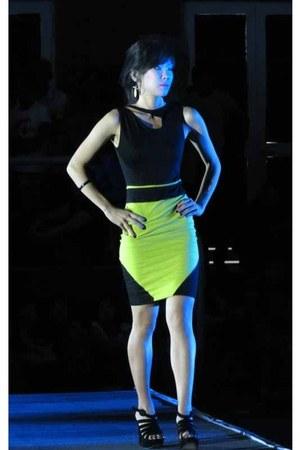 cristal Oriya dress