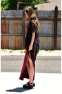 Crimson-velvet-immediate-fashion-company-dress-black-kimono-hot-topic-cardigan