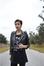 Motorcycle-vacant-moon-vintage-jacket-hellbounds-unif-heels