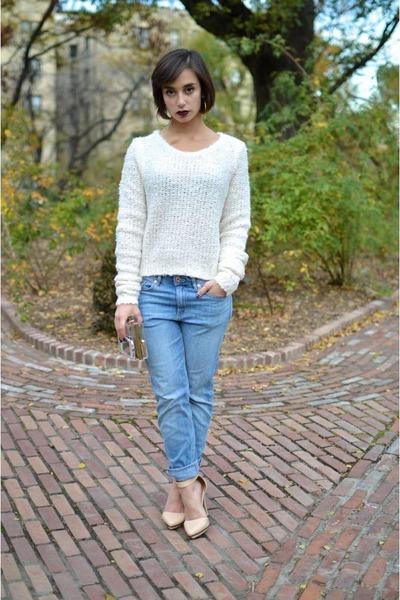 Abercrombie Sweaters