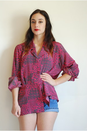 Schroder Separates blouse